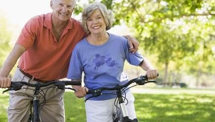 Вчені змогли зупинити старіння