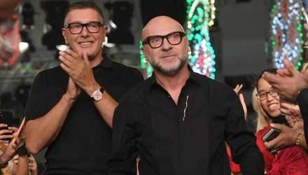 Dolce & Gabbana звинуватили у расизмі: засновники бренду вибачилися перед китайцями – відео