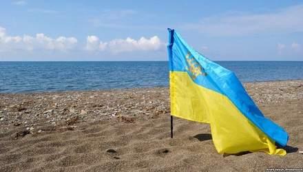 Чи вірять українці в те, що окупований Крим повернеться: дослідження