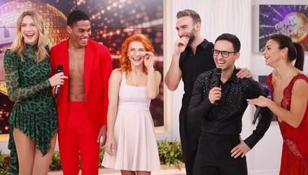 """Фінал шоу """"Танці з зірками 2018"""": як учасники готуються до грандіозного випуску – фото"""