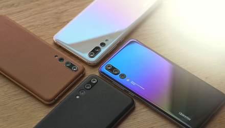 Apple заимствует дизайн смартфонов у китайских производителей