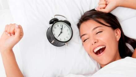 Чому варто спати голяка: 5 причин