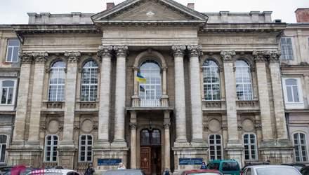 Корупція в Львівській обласній лікарні: чому під небезпекою життя пацієнтів