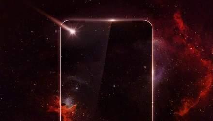 Huawei може випустити перший в світі абсолютно безрамковий смартфон