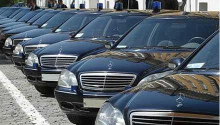 Як Генпрокуратура незаконно закупила авто на понад 13 мільйонів гривень: розслідування
