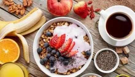 Коли найкращий час для сніданку: відповідь дієтологів