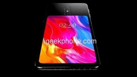 Xiaomi розробляє унікальний для себе смартфон