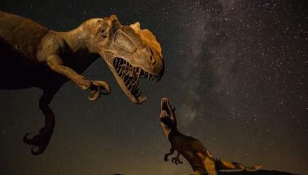 Без події, яка трапилась 66 мільйонів років тому, могло не бути людства: унікальні дослідження