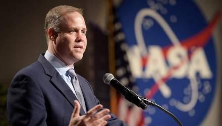 Глава NASA анонсировал возвращение США на Луну