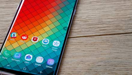 Смартфон Samsung Galaxy S10 Plus вразив продуктивністю