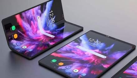 Samsung Galaxy Flex: з'явилась ймовірна ціна гнучкого смартфона