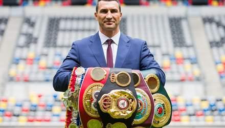 Как украинский боксер Владимир Кличко держит себя в форме: секреты питания