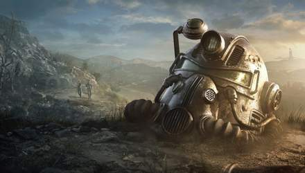 На розробників гри Fallout 76 можуть подати до суду: деталі