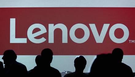 Lenovo готує недорогий смартфон: що про нього відомо