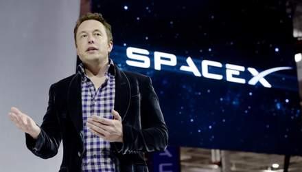Космос вже близько: коли Ілон Маск відправить перших колонізаторів на Марс