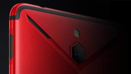 ZTE представила ще один потужний ігровий смартфон – Nubia Red Magic Mars