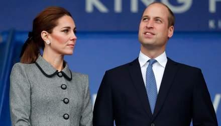 Кейт Міддлтон зачарувала скромним пальто на офіційному заході: фото