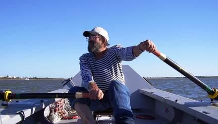 Львів'янин, який у 65 років проплив на човні між двома континентами: захоплююча історія