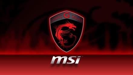 MSI представила нові ігрові монітори: особливості новинки