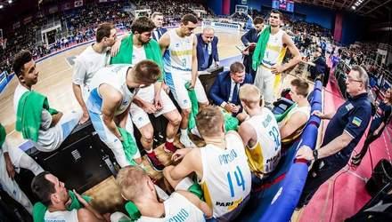Збірна України відправилася до Іспанії після перемоги над чемпіонами Європи