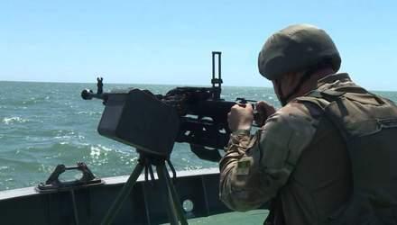 Как соглашение между Украиной и Россией об Азовском море дошло до военного конфликта: причины