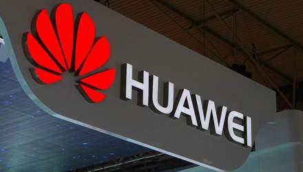 З'явились нові дані про операційну систему Huawei