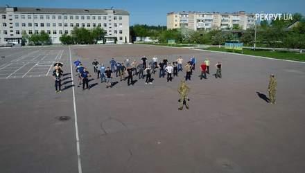 Жесткий отбор и психологические тесты: как закаляют украинских десантов