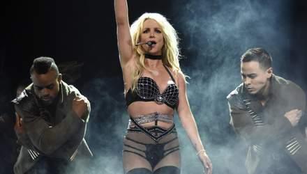"""Бритни Спирс – 37: самые популярные песни секс-символа """"нулевых"""""""