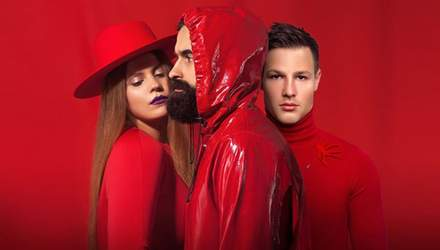 """M1 Music Awards 2018: гурт Kazka став """"Проривом року"""""""