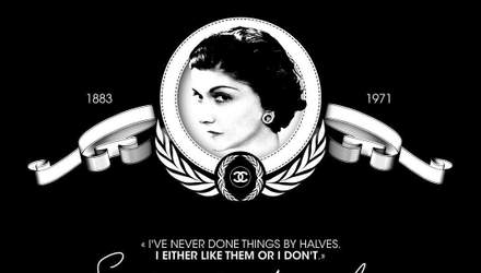 Безсмертна історія: компанія Netflix присвятила новий фільм бренду Chanel