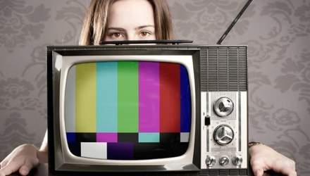 Сдуйте пыль с телевизора, или Как голубой экран указывает избирателям, за кого голосовать