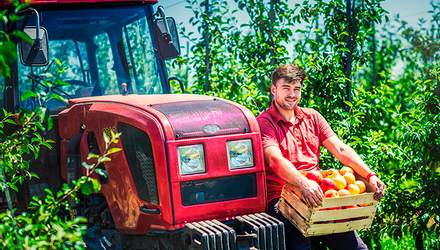 Назар Романів – український виробник соків, які припали до смаку у Європі та Канаді