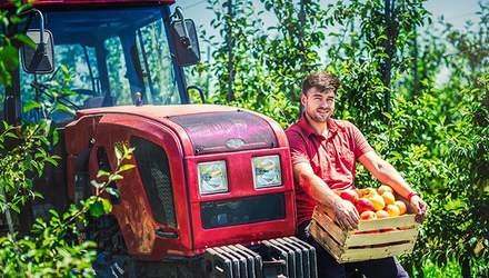 Назар Романив – украинский производитель соков, которые пришлись по вкусу в Европе и Канаде