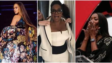 Наоми Кэмпбелл, Бейонсе, Jay-Z и другие звезды на фестивале в Южной Африке: яркие фото