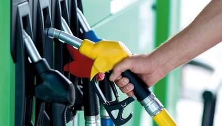Скільки коштуватиме бензин у 2019 році