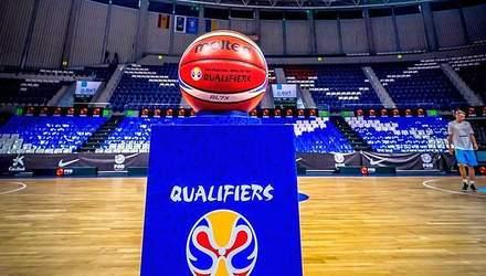 Имеет ли сборная Украины по баскетболу шансы выйти на Чемпионат мира 2019
