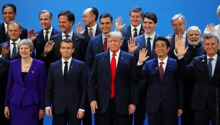 Результаты саммита G20: что связывает Путина и принца Саудовской Аравии Мухаммеда бин Салмана