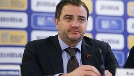 Як рекламний фільм викрив корупційні схеми голови Федерації футболу Павелка