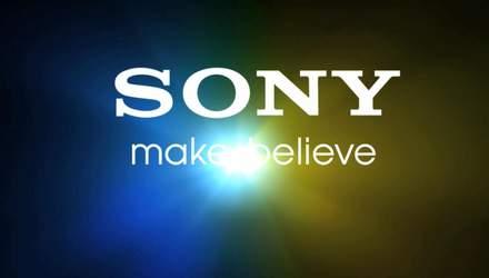 Sony запатентувала прозорий дисплей: як він працює