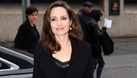 Анджеліна Джолі говорить про сексуальне насильство зі своїми дітьми: відверті зізнання