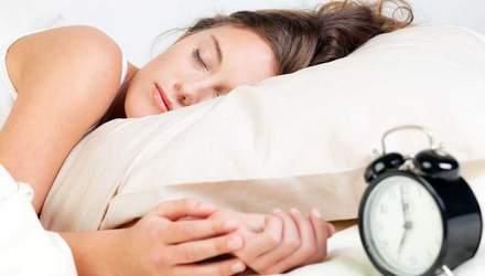 Исследования показали смертельную опасность неправильного сна
