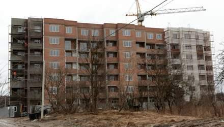 """Проверка """"малых"""" застройщиков: в ГФС предупредили о рисках покупки жилья у физлиц"""