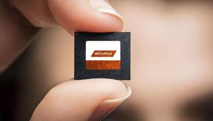 MediaTek ще раз представила свій бюджетний 5G-чіп для смартфонів
