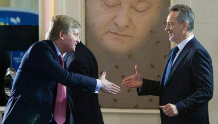 """Як Порошенко загубив справу """"Укртелекому"""" і зробив свято соратникам Януковича"""