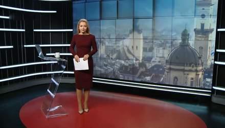 Випуск новин за 16:00: Затримання адвоката у Криму. ОБСЕ зафіксувало техніку РФ