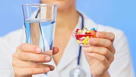 Чем нельзя запивать лекарства: советы специалистов