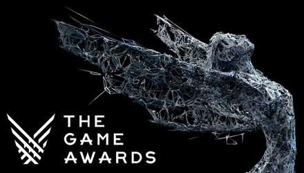 The Game Awards 2018: визначили найкращу гру року
