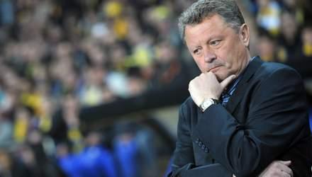Маркевич розповів, які матчі стануть вирішальними у відборі до Євро-2020