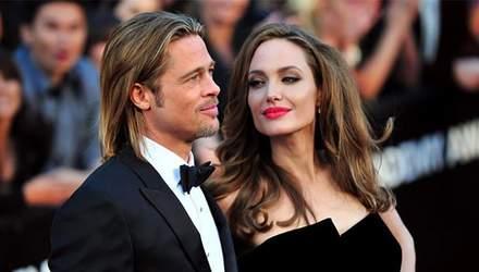 Анджеліна Джолі пристала на всі умови Бреда Пітта: з'явились деталі зіркового перемир'я