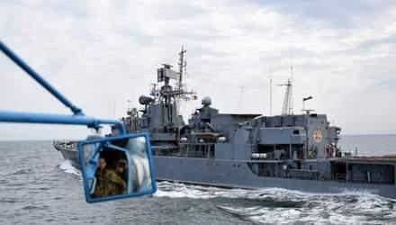 Конфликт в Азовском море и моряки в плену РФ: готов ли мир стать на защиту Украины